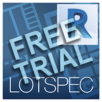 LotSpec for Revit Trial