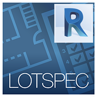 LotSpec for Revit